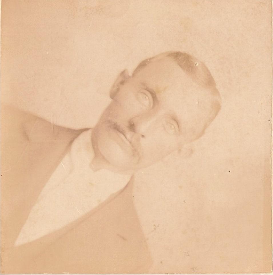 Lucien Hebert, Jr.